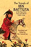 Image of Travels (Ibn Battúta)