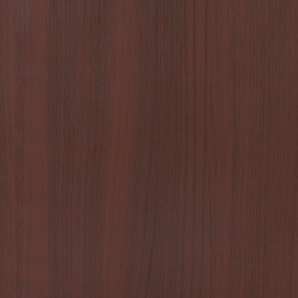 壁紙 木目 【壁紙シール10mセット】 壁紙シール はがせる クロス のり付き おしゃれ [nw-024:ダークブラウン] 幅50cm×長さ10m単位 ウォールステッカー DIY 壁紙 シール リメイクシート B01N7M91B4 お得な10mセット|nw-024:ダークブラウン nw-024:ダークブラウン お得な10mセット