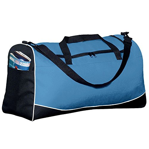 Large Tri-Color Sport Bag - Columbia (Color Bag Sport Tri)