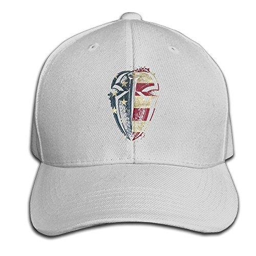 MaNeg Roman Reigns Adjustable Hunting Peak Hat & - Mar Wholesale Del Costa