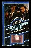 Murder withn Murdrr, Lockridge, 0671643304