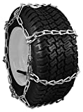 Stens 180-376 4 Link Tire Chain