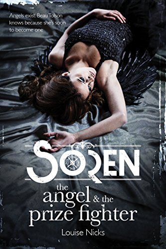 Soren: The Angel & The Prize Fighter (Soren Book 1)