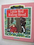 Little Red Riding Hood, Unknown, 0812061632