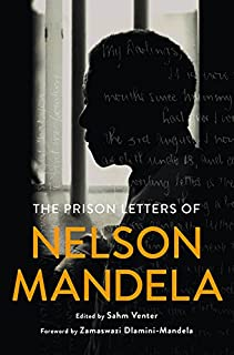 Book Cover: The Prison Letters of Nelson Mandela