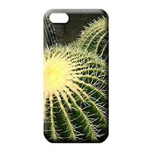 iphone 6plus 6p phone cover skin Premium covers protection For phone Protector Cases beautiful natural cactus plant