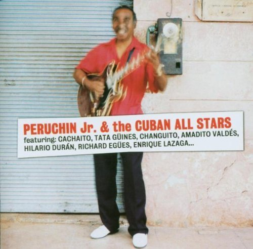 Descarga Dos by Peruchin Jr & The Cu (2002-04-09) -  Audio CD