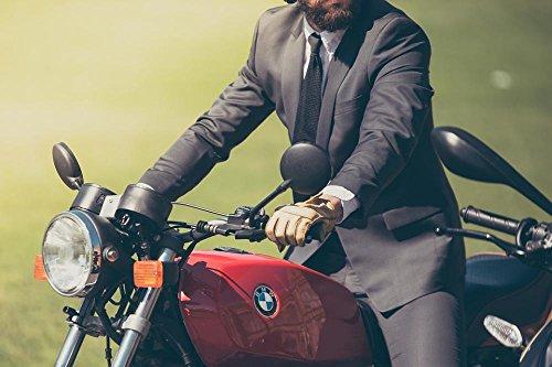 Motorbike Coat - 4