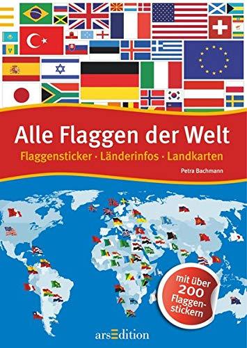 Alle Flaggen der Welt