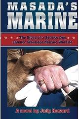 Masada's Marine (Masada Series) (Volume 1) Paperback