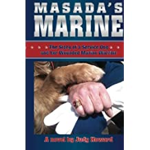 Masada's Marine (Masada Series) (Volume 1)