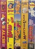 Betty Boop/Little Lulu/Tubby T [VHS]