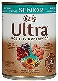 Nutro Ultra Senior – 12 X 12.5 Oz