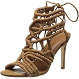 Joie Women's Aria Gladiator Sandal, Cuoio, 36.5 EU/6.5 M US