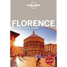 Florence en quelques jours -3e ed.