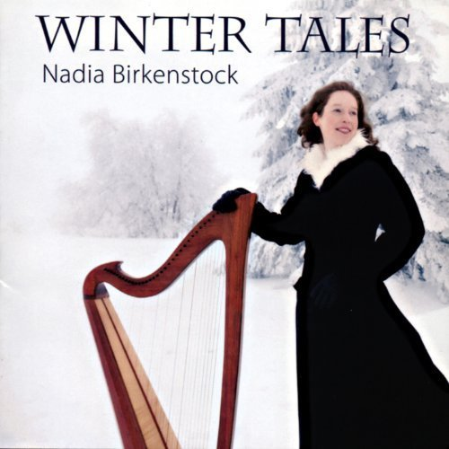 Price comparison product image Winter Tales by Sireena Records