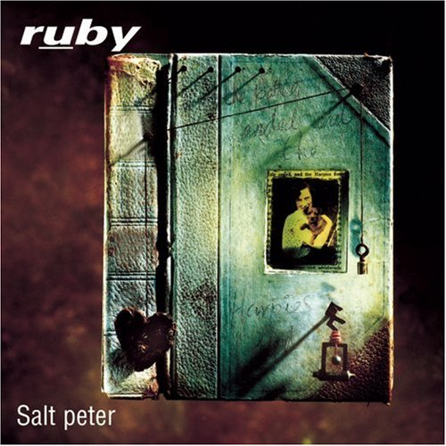 Salt Peter - Salt Ruby