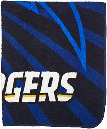 San Diego Chargers Bedding - 9