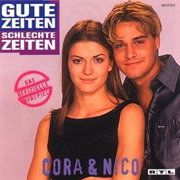 Cora Und Nico Gute Zeiten Schlechte Zeiten Amazonde Musik