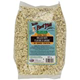Bob's Red Mill Organic Thick Rolled Oats, 907 gm