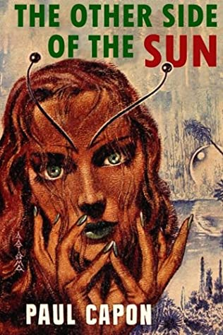 book cover of The Other Side of the Sun