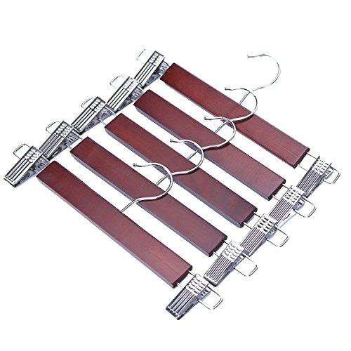 J S Hanger Hangers 2 Adjustable Anti Rust