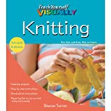 Wiley Publishers Teach Yourself Visual Knitting