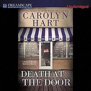 Death at the Door Audiobook