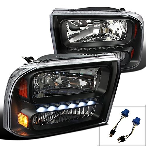 04 f250 cab lights - 2