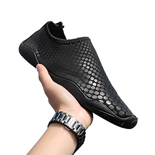 Water Shoes Beach Quick Swim Fishing Sneaker Women's Dry Shoes Skin Rubber Sea Men's Surfing Summer Sandals aqSxwv