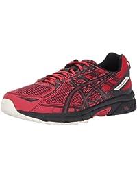 Mens Gel-Venture 6 Running Shoe, Lychee/Black/Whisper...