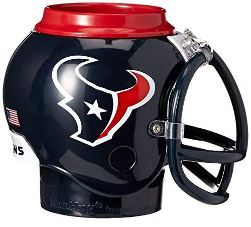 FanMug Houston Texans Mug, Various, (Houston Texans Holder)