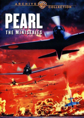 Pearl - Mini Series (2 Discs)