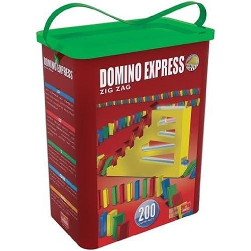 DOMINO EXPRESS ZIG ZAG