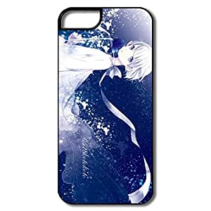 phone covers Hatsune Miku Bumper Case Cover For Iphone 5c - Retro Case