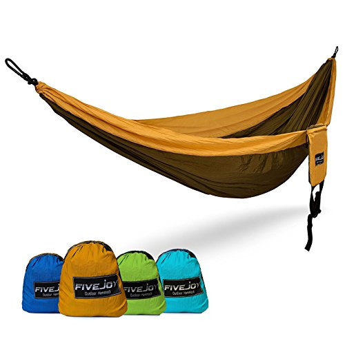 FiveJoy Person Parachute Hammock Capacity product image