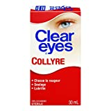 Clear Eyes Dry Eyes Drops