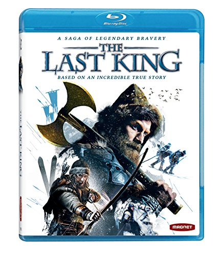 The Last King [Blu-ray]