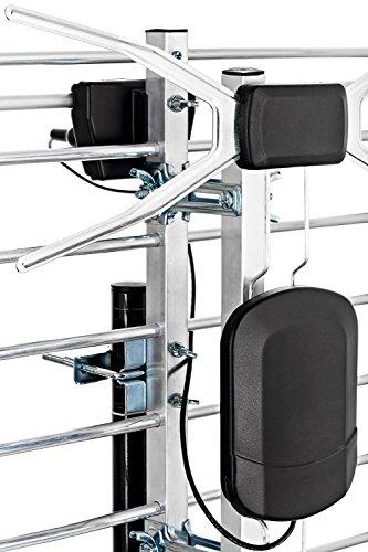 Roku Box Canada: ViewTV WA-2800 Digital Amplified Outdoor / Indoor Attic