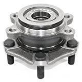 DuraGo 295-94040 Hub Assembly (Front)