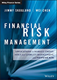 Financial Risk Management: Applications in Market, Credit, Asset and Liability Management and Firmwide Risk (Wiley Finance)