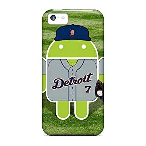 OeI8335qiRX Faddish Tigers Android Case Cover For Iphone 5c