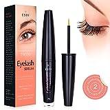 Eyelash and Brow Growth Serum Irritation Free Formula 0.1 OZ/3ML