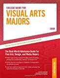 College Guide for Visual Arts Majors 2009, Peterson's, 0768925649