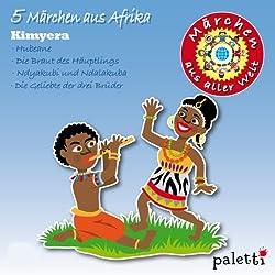 5 Märchen aus Afrika (Märchen aus aller Welt)