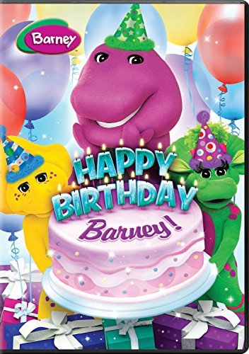 Barney: Happy Birthday Barney! ()