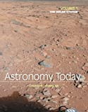 img - for Astronomy Today Volume 1: The Solar System (8th Edition) - standalone book book / textbook / text book