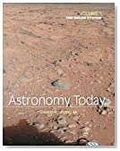 Astronomy Today Volume 1: The Solar System (8th Edition) - standalone book