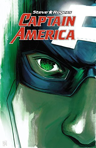 Price comparison product image Captain America: Steve Rogers Vol. 2: The Trial of Maria Hill (Captain America (Paperback))
