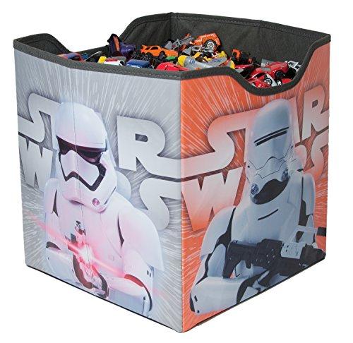 Star Wars Episode 7 Character Storage Bin -